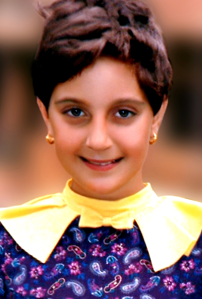 daughter of silla maria companini, serena global foundation